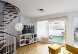 Penhouse for sale near Avinguda Diagonal