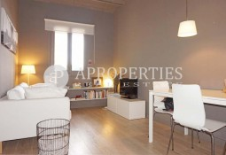 Wonderful apartment in the upper area of Barcelona