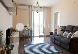 Beautiful furnished apartment in Barcelona