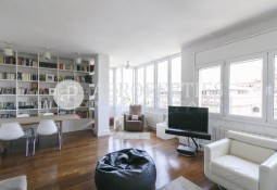Duplex penthouse for sale, in Sarrià