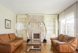 Magnificent duplex penthouse in the best area of Plaza Lesseps, Barcelona