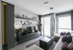 Renovated flat, with a parking space, for sale in Sant Gervasi-Galvany