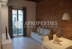 Wonderful, renovated and furnished apartment for rent