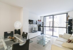 Brand new flat next to Plaza Molina in Barcelona
