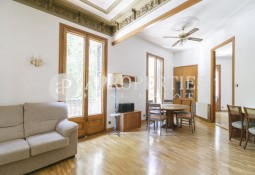 Flat for sale, in the Eixample of Barcelona