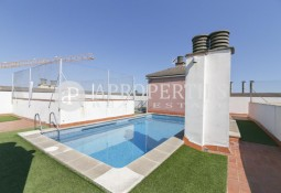 Large flat in La Salut for sale, Barcelona