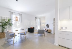 Fantastic furnished apartment in Eixample Dreta