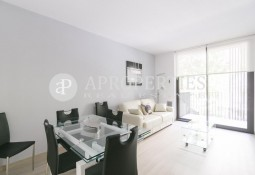 Brand new apartment in Sagrada Familia for rent