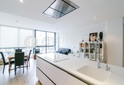 Beautiful refurbished apartment for rent with much taste in La Esquerra de l'Eixample, Barcelona