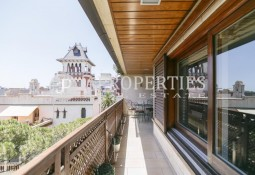 Great furnished apartment in Tres Torres, Barcelona