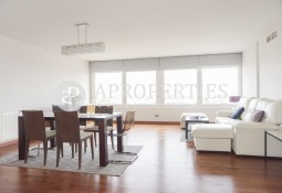 Fantastic furnished apartment for rent next to La Maternitat