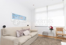 Rent furnished apartment in Turó Park, Barcelona