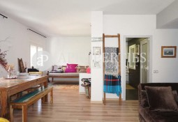 Fantastic apartment furnished in Tres Torres, for rent