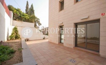 Brand new apartment for sale close to Parc Güell