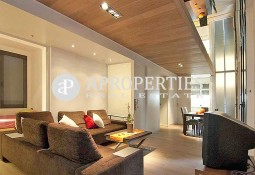 Exclusive apartment renovated for rent and furnished in Ciutat Vella