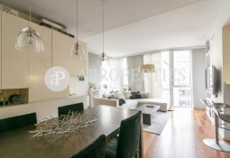 Flat for sale near plaza Molina