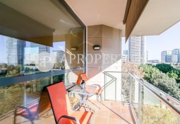Beautiful Condo in Diagonal Mar overlooking the sea, Barcelona