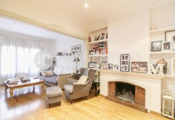 Cozy apartment in the heart of Sant Gervasi