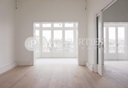 Master unfurnished apartment in Balmes