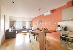 Furnished apartment in Barcelona