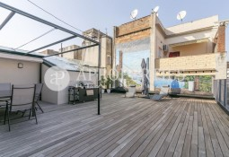Great brand new penthouse with a large terrace