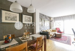 Exceptional flat for sale in Diagonal Mar, Barcelona