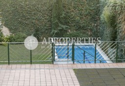 Fantastic apartment with swimming pool and communal area in Eixa