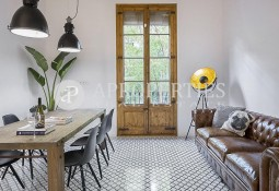 Brand new furnished apartment in Sant Antoni