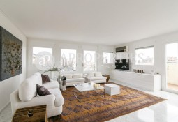 Exclusive penthouse for sale in Sant Gervasi
