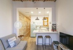 Nice furnished flat in Eixample Izquierdo