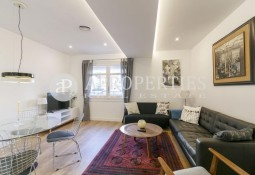 Nice furnished apartment for rent in l'Esquerra de l'Eixample