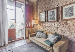 Charming apartment, for rent, in el Gothic