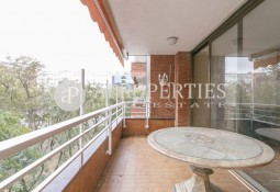 Extraordinary apartment a few meters from the Gran Sarria cinemas