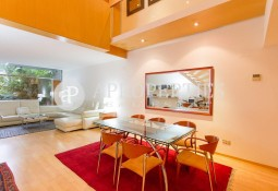 Stunning duplex for rent in Paseo de Gracia
