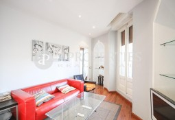 Fantastic flat for rent in Eixample
