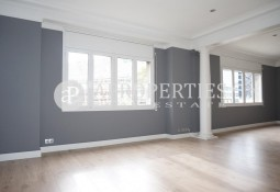 Wonderful refurbished flat for rent