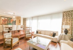 Beautiful and comfortable furnished flat  for rent in Pedralbes, Barcelona