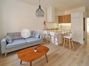 Beautiful apartment for sale ready-to-move in Poble Sec, Barcelona