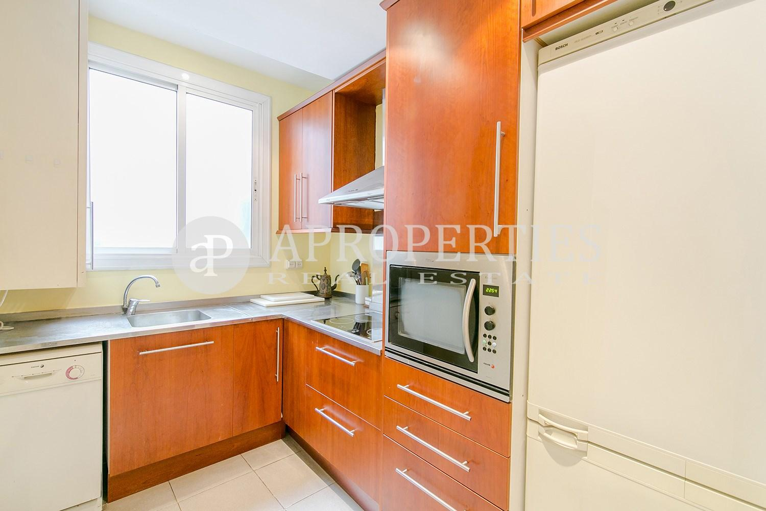 Appartement meubl louer rue sep lveda for Appartement meuble a louer