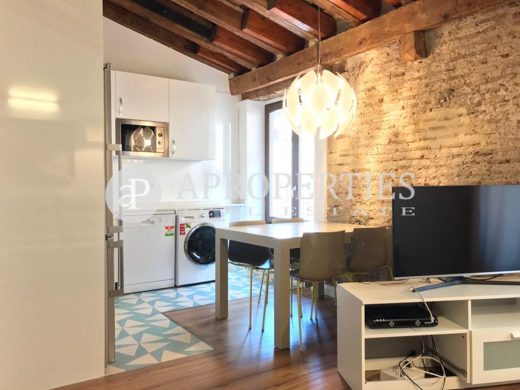 Magnifico piso en el barrio del pilar - Pisos en barrio del pilar ...