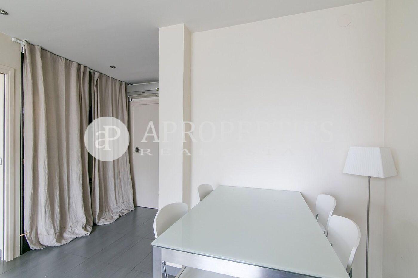 Exclusivo piso en venta en la zona alta de barcelona - Zona alta barcelona ...