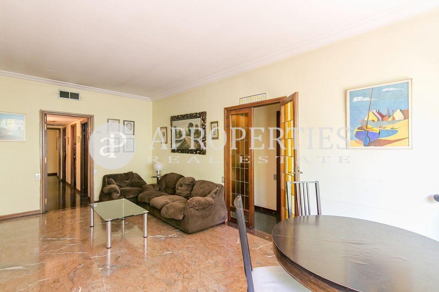 Funcional piso en venta en eixample - Pisos eixample ...