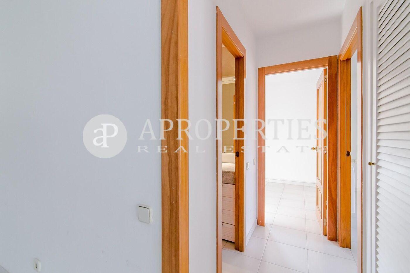 Fabuloso piso en alquiler en el eixample de sant cugat louer - Pisos en alquiler en sant cugat ...