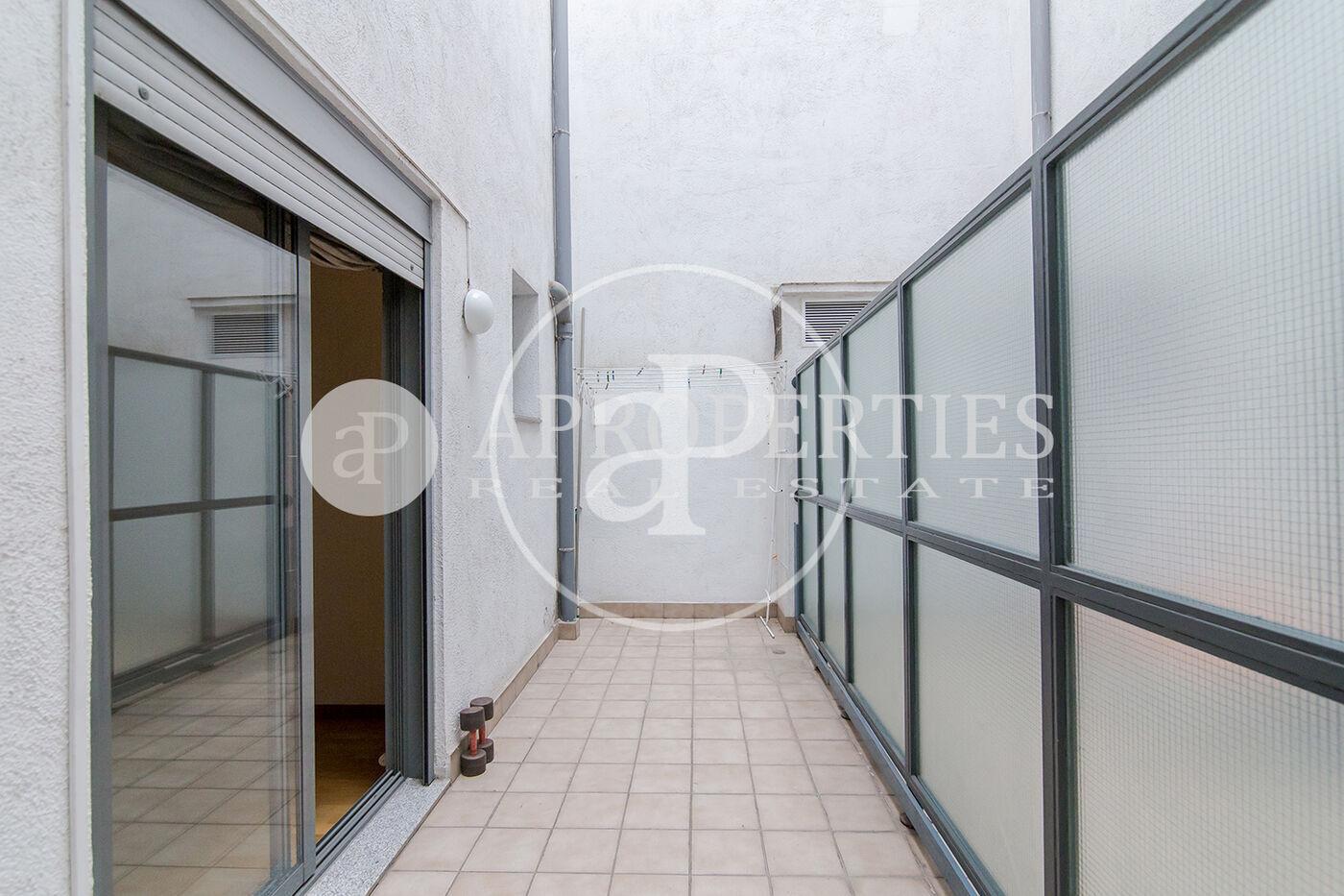 acogedor piso en alquiler en galvany