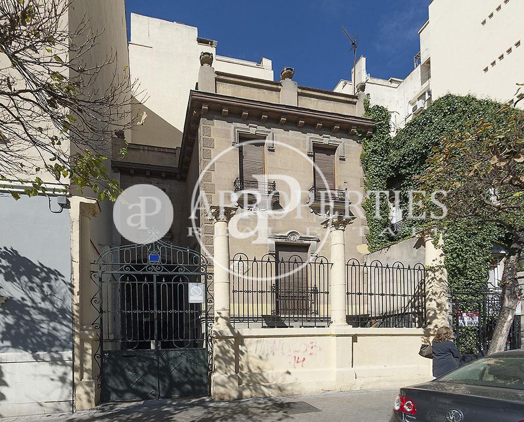 maravillosa casa histrica en venta en el barrio de salamanca de madrid en lista