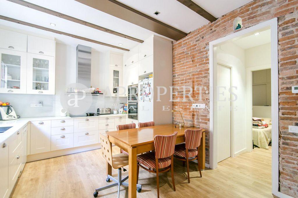 Piso ideal reformado en alquiler en barcelona - Piso particular en alquiler barcelona ...