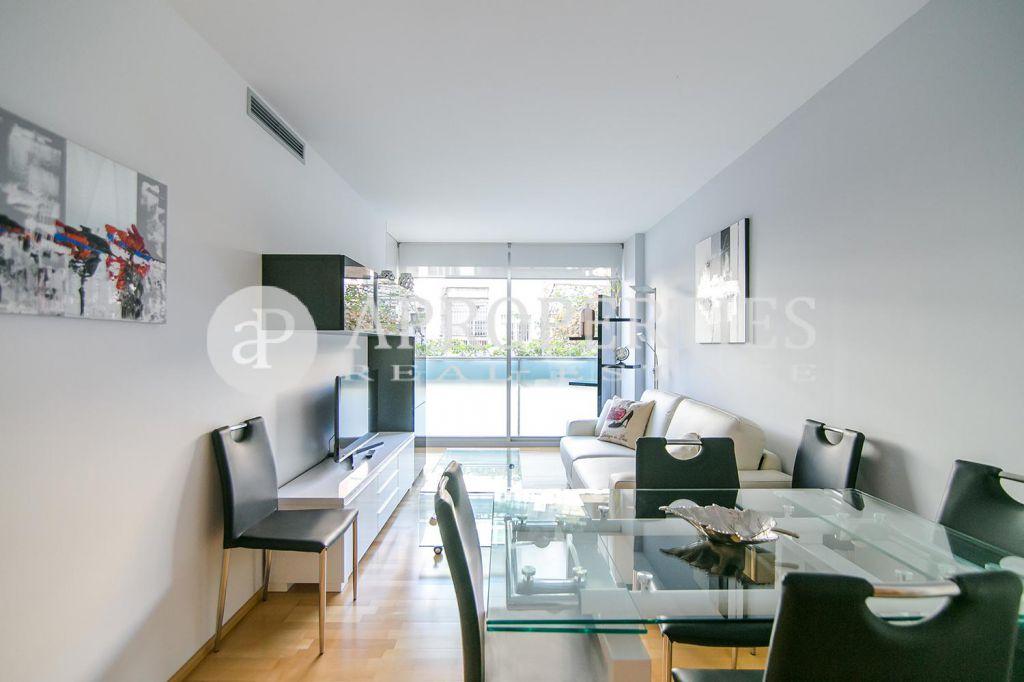 Maravilloso piso en alquiler cerca de la sagrada familia barcelona - Pisos en alquiler en barcelona particular sagrada familia ...