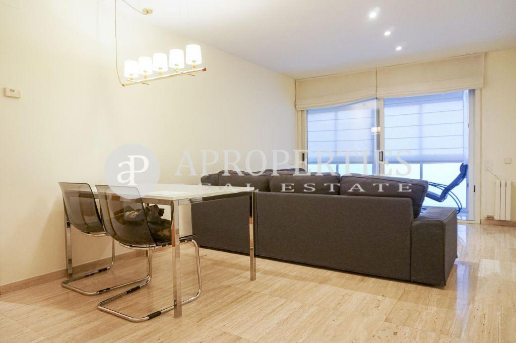Bonito piso en alquiler en sarri - Piso en sarria ...