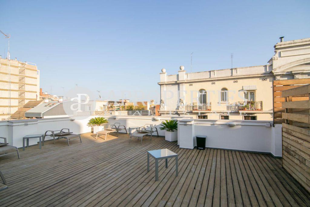 Piso amueblado en alquiler en galvany - Alquiler pisos barcelona particulares amueblado ...