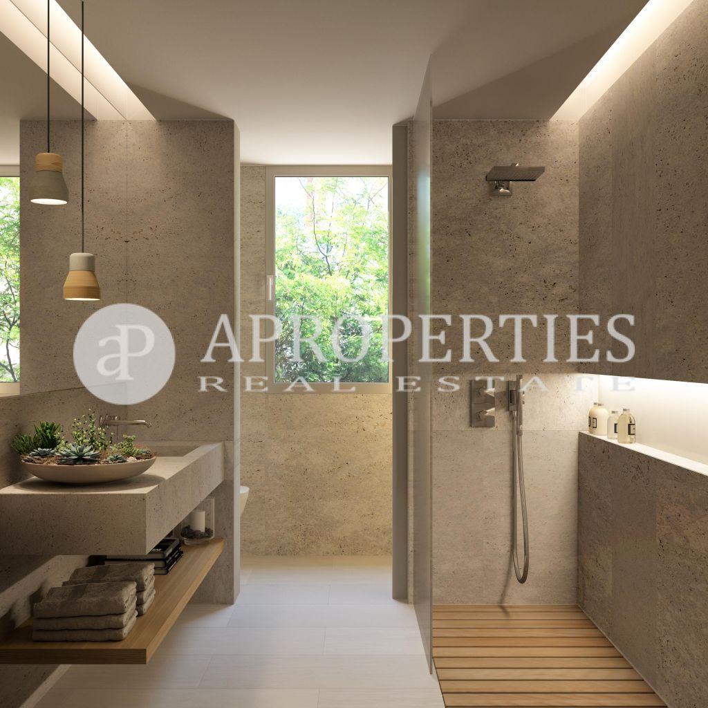 Espectacular piso obra nueva en el viso en venta for Piso obra nueva madrid